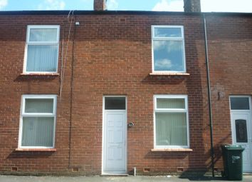 Thumbnail 2 bed terraced house to rent in 14 John Street, Coppull