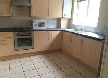 Thumbnail 5 bed shared accommodation to rent in Teversal Avenue, Lenton, Nottingham