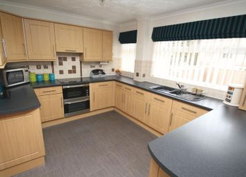 Thumbnail 4 bedroom end terrace house for sale in Woodend, Kingswood, Bristol