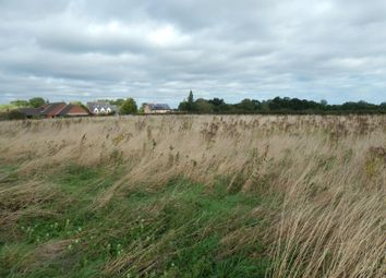 Thumbnail Land for sale in Land Off Pennygate Road, Barton Turf, Norfolk