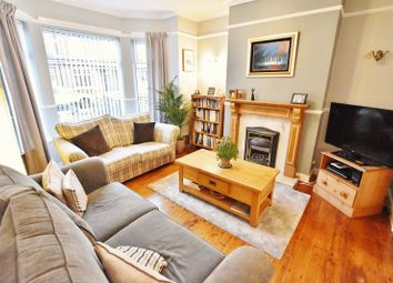 Thumbnail 4 bedroom semi-detached house for sale in Sumner Road, Salford