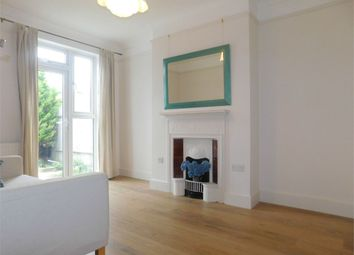 Thumbnail 3 bed terraced house to rent in Montague Avenue, Hanwell, London