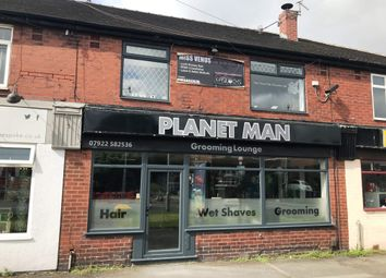 Thumbnail Retail premises for sale in Foxdenton Lane, Chadderton, Oldham