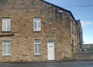 Thumbnail 2 bed terraced house for sale in Chapel Lane, Dewsbury, West Yorkshire