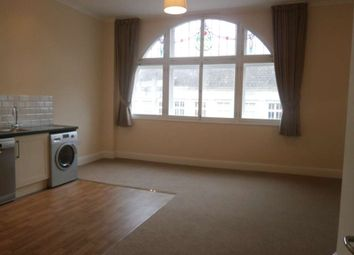 Thumbnail 1 bed flat to rent in Old Hall Street North, Bolton