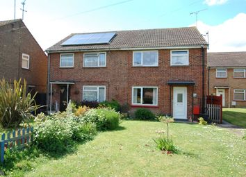 3 bed semi-detached house for sale in Walnut Tree Way, Tiptree, Colchester CO5