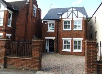 Thumbnail 4 bed detached house to rent in St. Lukes Avenue, Maidstone