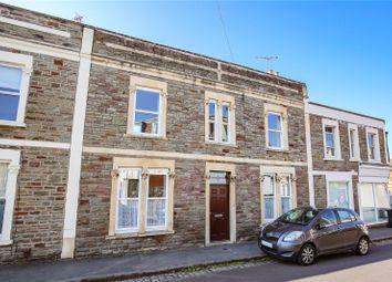 3 bed terraced house for sale in Etloe Road, Westbury Park, Bristol BS6