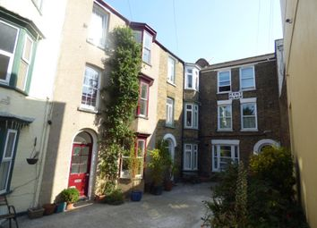 Thumbnail 3 bedroom flat to rent in Kent Place, Ramsgate