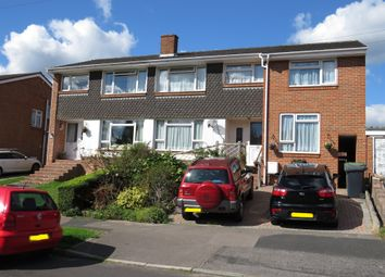 Thumbnail 5 bed semi-detached house for sale in Summerlands Road, Fair Oak, Eastleigh