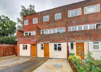 Thumbnail 5 bed terraced house to rent in Worcester Road, London