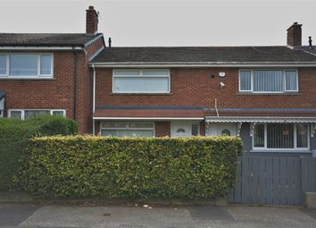 Thumbnail 2 bed terraced house for sale in Weardale Drive, Bishop Auckland