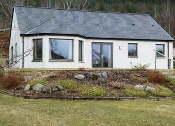 Thumbnail 2 bed detached bungalow for sale in Inverinate, Kyle