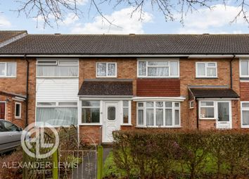 Thumbnail 3 bed terraced house for sale in Denby, Letchworth Garden City