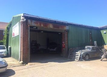 Thumbnail Light industrial to let in 1/24, Westfield Industrial Estate, Gosport
