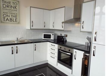 Thumbnail 1 bedroom flat to rent in Marina Court, Castle Street, Hull