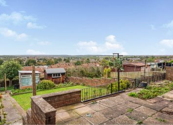 3 bed semi-detached house for sale in Slant Lane, Shirebrook, Mansfield NG20