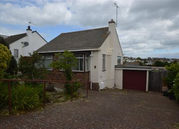 Thumbnail 2 bed detached bungalow for sale in Higher Copythorne, Brixham