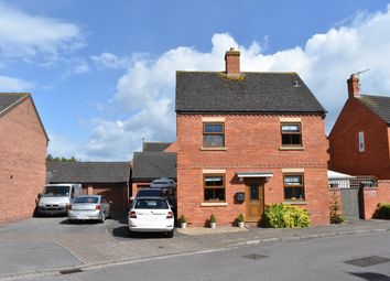 3 bed detached house for sale in Palm Road, Walton Cardiff, Tewkesbury GL20