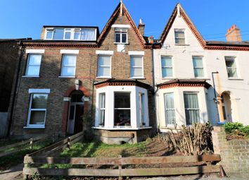 Thumbnail 1 bed flat for sale in Samos Road, Penge, London, Greater London