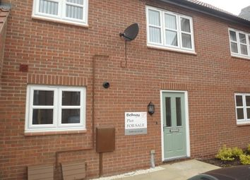 Thumbnail 1 bed flat to rent in Vicarage Walk, Rectory Road, Clowne