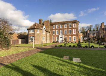 Thumbnail 2 bed flat for sale in Welcombe House, Southdown Road, Harpenden, Hertfordshire
