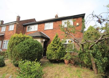 Thumbnail 3 bed end terrace house for sale in Yewtree Avenue, Preston