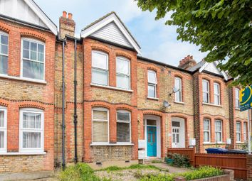 Thumbnail 2 bed flat to rent in Lawrence Road, South Ealing