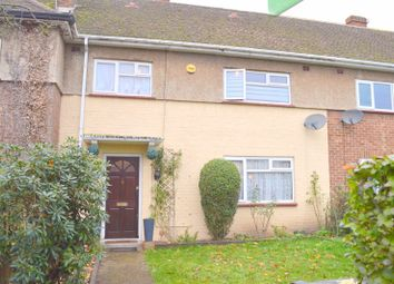 3 bed terraced house for sale in Peacock Avenue, Feltham TW14