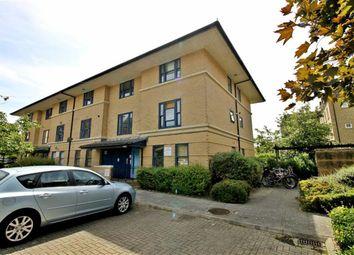 Thumbnail 2 bedroom flat to rent in Buckingham House, Central Milton Keynes, Bucks