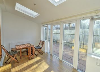 Thumbnail 2 bedroom flat for sale in Stanford Road, London