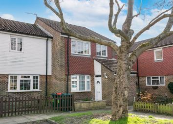 Lutyens Close, Bewbush, Crawley, West Sussex RH11. 4 bed end terrace house for sale