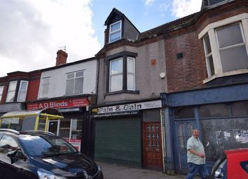 3 bed property for sale in Poulton Road, Wallasey, Merseyside CH44