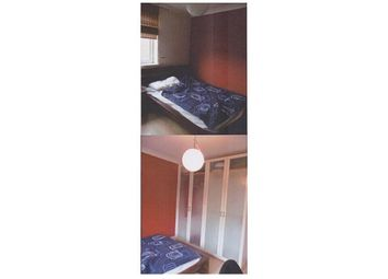 Thumbnail 3 bedroom flat to rent in Anderson Road, Homerton, London