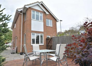 Thumbnail 4 bed detached house for sale in Oakover Drive, Allestree, Derby