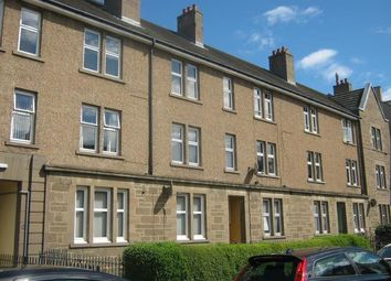 Thumbnail 2 bed flat to rent in Long Lane, Broughty Ferry, Dundee