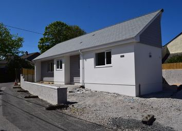 Thumbnail 2 bed detached bungalow for sale in Richards Lane, Harris Mill, Redruth