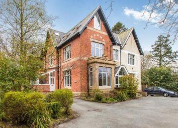 Thumbnail 4 bed semi-detached house for sale in East Park Road, Corporation Park, Blackburn, Lancashire