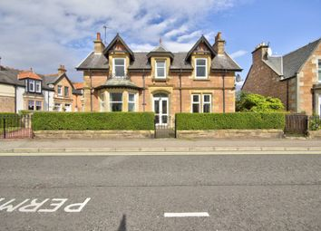 Thumbnail 4 bed detached house for sale in Fairfield Road, Inverness