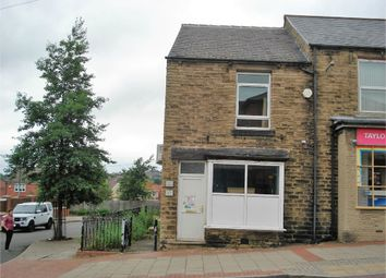 Thumbnail Commercial property for sale in Woodland Villas, Cemetery Road, Grimethorpe, Barnsley