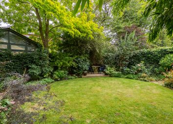 Thumbnail 2 bed flat for sale in Raised Ground Floor Garden Apartment, Buckland Crescent, Belsize Park