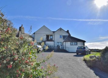 Thumbnail 2 bedroom flat to rent in Trethevy, Tintagel