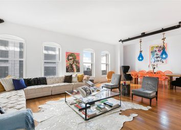 Thumbnail 3 bed property for sale in 416 Washington Street, New York, New York State, United States Of America