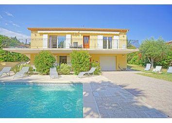 Thumbnail 5 bed property for sale in 06210, Mandelieu La Napoule, Fr