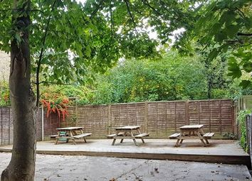 Thumbnail 2 bed flat to rent in Tierney Road, Streatham