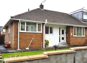 Thumbnail 2 bed bungalow for sale in Picton Street, Kenfig Hill