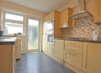 Thumbnail 2 bed maisonette for sale in Spring Close, Borehamwood