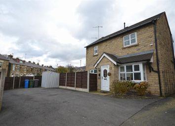 Thumbnail 3 bed detached house for sale in Newbridge View, Mossley, Ashton-Under-Lyne