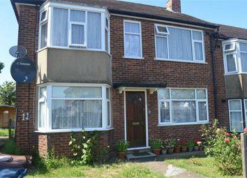 Thumbnail 2 bed maisonette for sale in Bacon Lane, Edgware