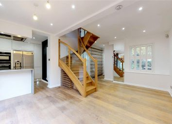 Thumbnail 4 bed end terrace house to rent in De Beauvoir Road, London